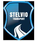 Stelvio Transport Logo